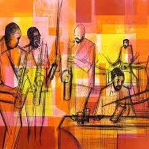 The Tonic (contemplating jazz)