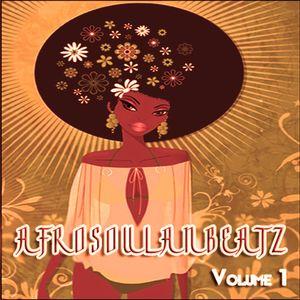 AfroSoulanbeatz # 1