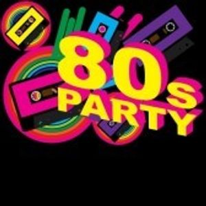 80s DANCE PARTY MIX