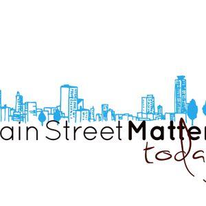 Main Streat Matters: Jim Breslin creator of The Story Slam