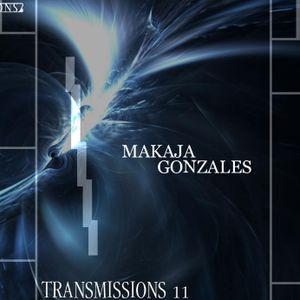 MaKaJa Gonzales - TRANSMISSIONS 11