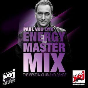 Paul Van Dyk -NRJ Mastermix 13.07.2014