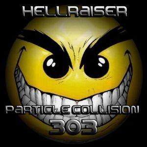 Particle Collision 303