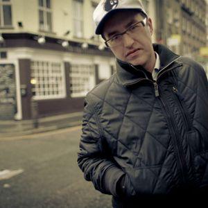 Marcus Intalex - FABRICLIVE Promo Mix (Dec 2012)