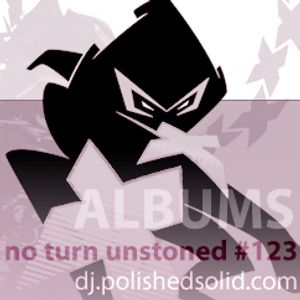 Ninja Tune XX: Albums (No Turn Unstoned #123)