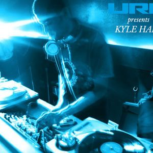 Kyle Hall - I'm Deep In It... (URB Podcast)