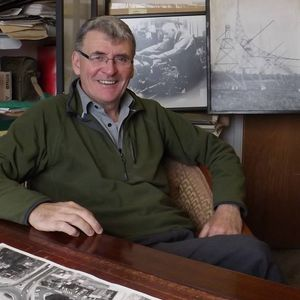 Cambridge Historian: The story of Mackays of Cambridge