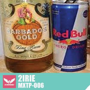 MXTP006 - 2irie - Ron Con RedBull
