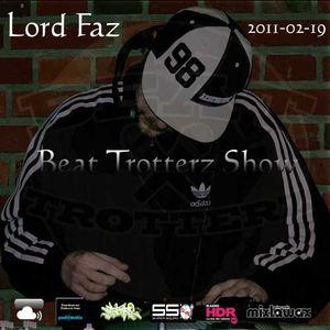 Beat Trotterz Show - 2011-02-19