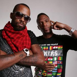 Turbo City Radio: Dead Prez