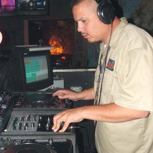 DJ Fx - Landslide