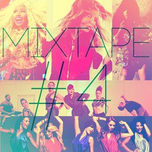 Farofed Mixtape #4 - Jessica's B-day Edition