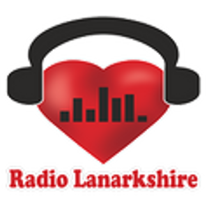John Laurie on Radio Lanarkshire 6 - 7pm Tuesday's
