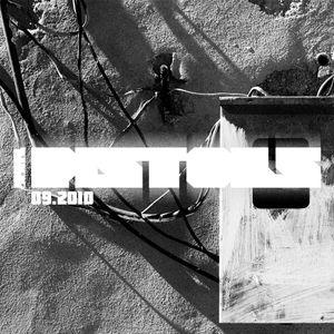 Nail - Pistols (09.2010)