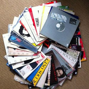 RFC Records Tribute Mix Part 1