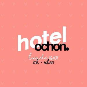 Ochon - 16/01/17