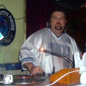 DJ OJ & Dr Dzay - Old School Vinyl Mix