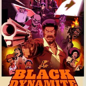 maDCap with Carl Jones, Creator of Black Dynamite on Adult Swim