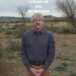 A Straight Line with Guy McPherson