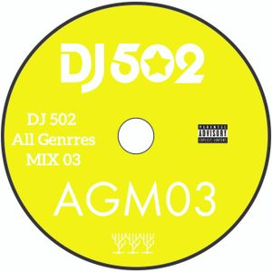All Genres MIX 03