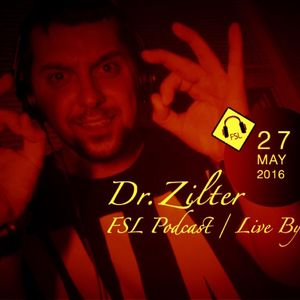 FSL Podcast 27 May 2016 - Dr. Zilter Live