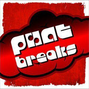 Sub - Phat Breaks Sessions 004 - Maio 2017