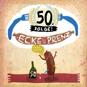 Ecke Prenz Vol.50