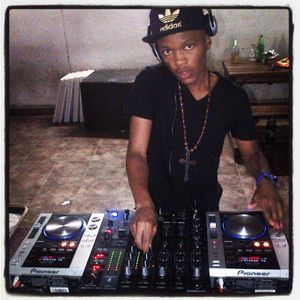 DJ RECORDZ-20 MINS MIX OF THE BEST