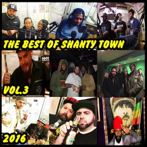 The Best of Shanty Town, Vol. 3