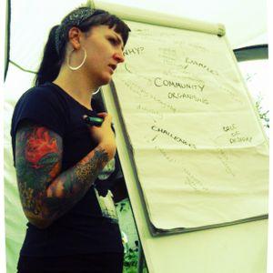 Nicole Vosper on Permaculture & Prison Abolition