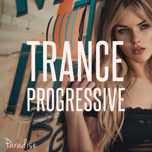 Paradise - Progressive Trance Top 10 (January 2018) by