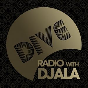 Dive Radio with DJ ALA 15.June.2011