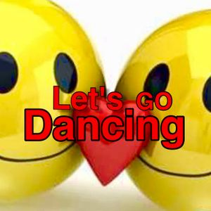 (#40) Let's go Dancing - Chris Akin :-)