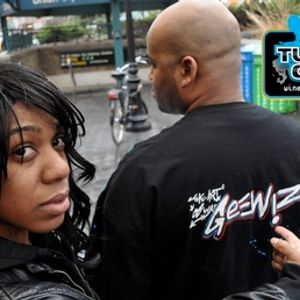 Turbo City Radio & P0 Politickin' Present: Interview With Signif The Gift