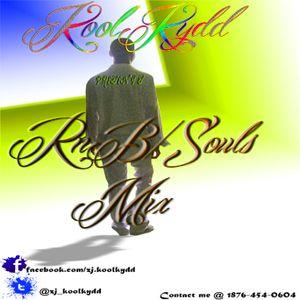 RnB/Souls Mix 2012 (Koolkydd)