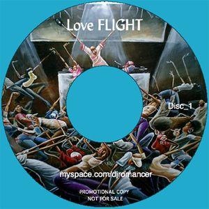Love Flght#1