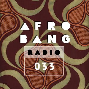 Afrobang Radio - 033 ft. doctoral candidate Chelsea Frazier discussing black women & literature