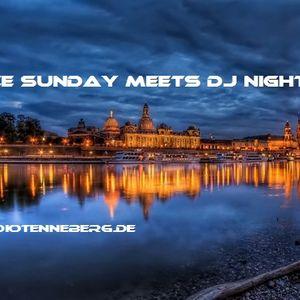 Trance Sunday @ Radio Tenneberg (01-12-2013) - DJ G.T.S.