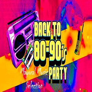 80's & 90's Mix | Dance Hits 80s | Dance Hits 90s | Retro