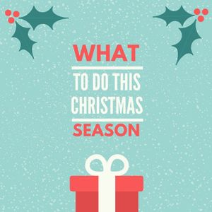 """Episode 32: """"How Can Families Be Intentional This Christmas?"""""""