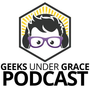 Episode 039: Go Under Grace (Is that an Arcanine?)