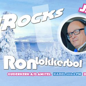 RON ROCKS 14-01-2018