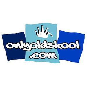Onlyoldskool.com Radio - Scotty Mann 24/10/2015