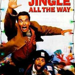 Episode 131: Jingle All the Way