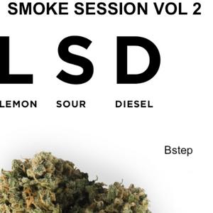 smoke session vol 2 (L.S.D.)