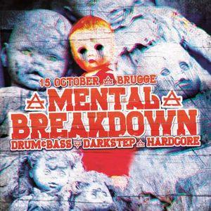 Uur Obscuur 56 :: Mental Breakdown