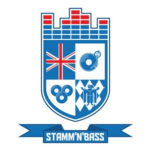 JAY DAN live @Stamm'n'Bass (08.10.2011)