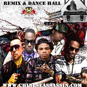 REMIX & DANCE HALL REGGAE