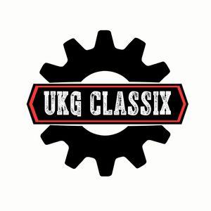 UKG Classix Vol.14