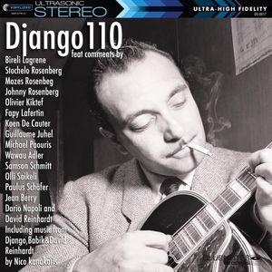 DJANGO REINHARDT 110